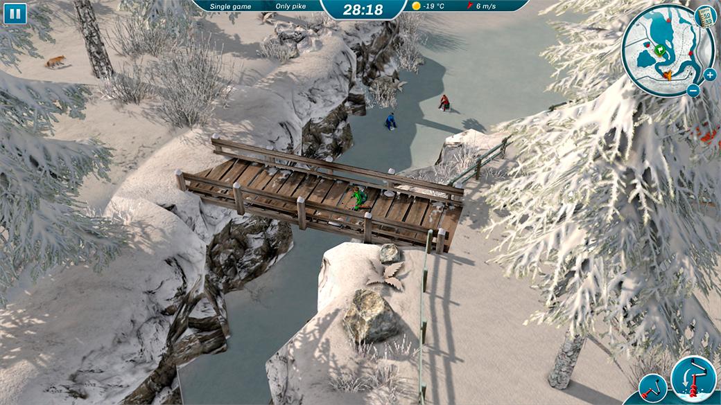 Fishing Games - Fun Bait - Agame.com